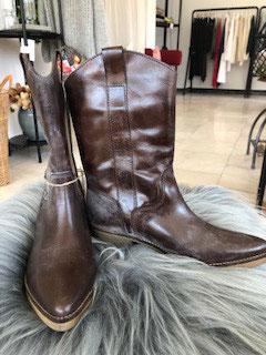"""Stiefel """"Cowboy Style"""" von ivylee"""