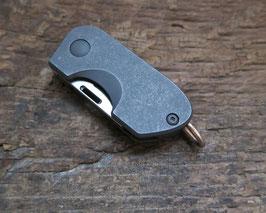 LUMPI with Keychain Eyelet