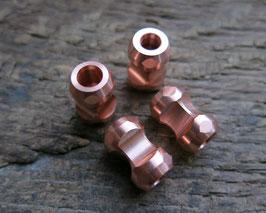 Bone Bead Copper