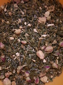 Thé des Cigales