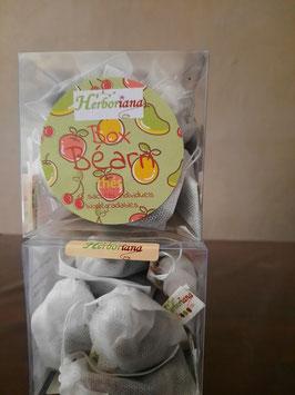 Herboriana Box  du BEARN