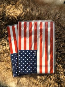 Paspoortcover America USA design