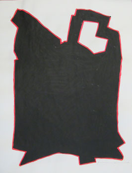 M 03  (Black Ink Collection)