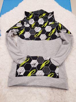 Fußball-Shirt Gr. 116