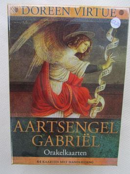 Doreen Virtue - Aartsengel Gabriël Orakelkaarten