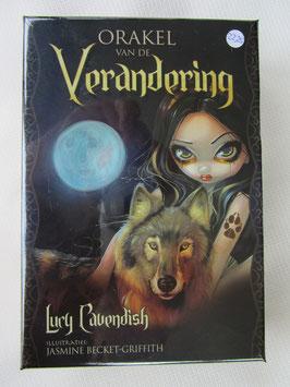 Lucy Cavendish - Orakel van de Verandering