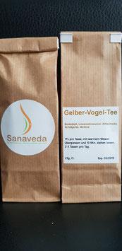 Gelber-Vogel-Tee, 50g