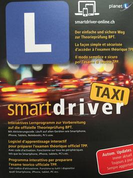 """""""smart driver"""" Der einfache und sichere Weg zur Theorieprüfung BPT"""
