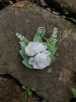 Weißes Bouquet