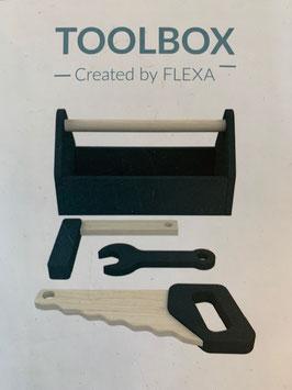 Flexa Tool Box (H2)