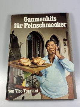 Gaumen Hits für Feinschmecker von Vico Torriani