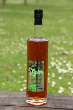 Apéro'Pom, 75CL, 16% alcool.