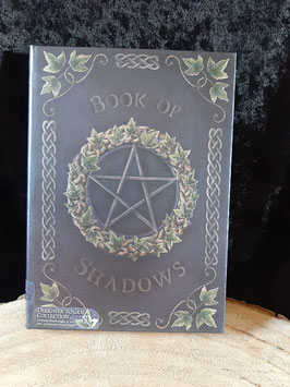 Embrosse Book Of Shadows.