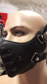Sexy Gesichtsmaske