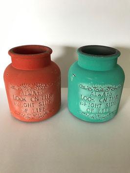 Wunderschöne Deko Vase