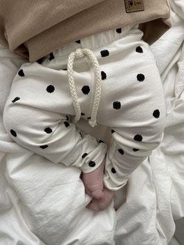 Leggings dots