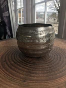 Wittkemper - Teelicht | matt silber