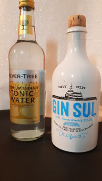 Gin Sul Hamburg - 0,5 ltr