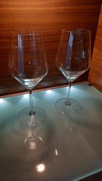 Rona Edge Rotwein-Glas