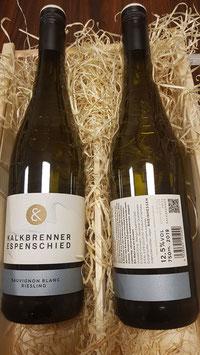 Kalkbrenner-Espenschied Sauvignon Blanc/Riesling  2018/19