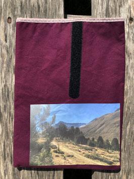 God Tamangur (Altester Arvenwald) richtung S-charl | Oilskin Beere