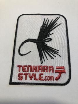 Patch brodé Tenkara Style