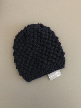 Mütze BARBLA kurz dunkelblau