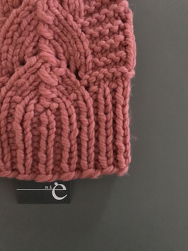 Mütze FADRINA coral