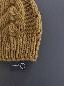 Mütze FADRINA gelb