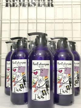 kami♥shampoo