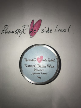 RemastaR Natural Barm Wax