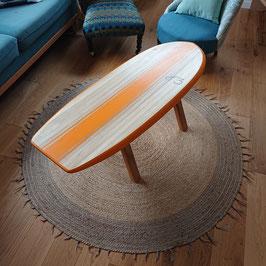 Table basse Surfboard