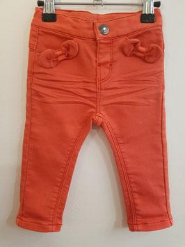 Pantalon orange 3POMMES