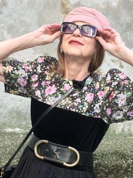 True Vintage Gucci Streetstyle sunglasses Schwarze Sonnenbrille