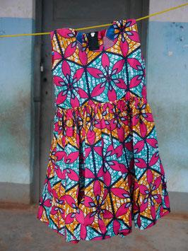 Kleid - Bintou (5 Jahre)