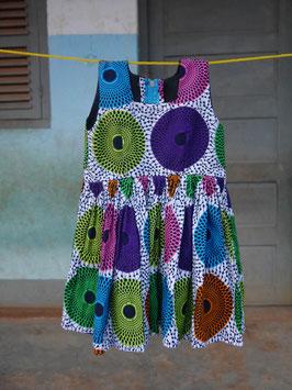 Dress Aminata (5 Years)