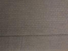 Baumwolljacquard grau beige J10140
