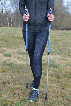 Nordic Walking §20 Freitags ab 15.01.2021