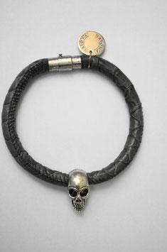Grey Skull Python/ 6mm