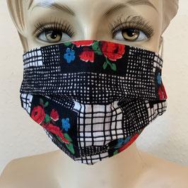 Maske Petticoat