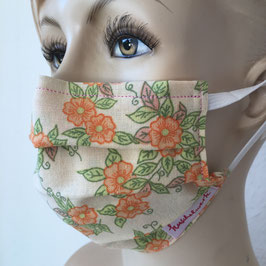 Maske Blumenwiese