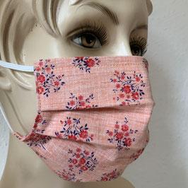 Maske Rosengarten