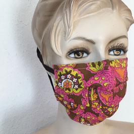 Maske Wirbelwind