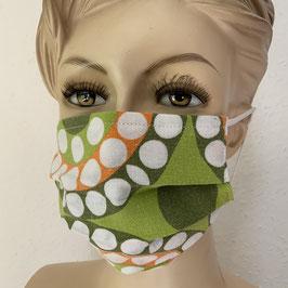 Maske UFO