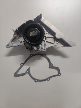 Audi A8 4E D3 280PS 335PS V8 Wasserpumpe mit Metallrad 3.7L 4.2L