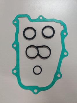 Dichtsatz Ölfilterhalter / Ölfiltermodul für 32V V8