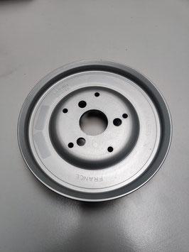 Riemenscheibe Servopumpe Hydraulikpumpe A8 230PS 299PS 3.7L 4.2L
