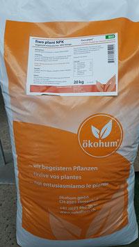 fiwo plant NPK 6-2-7+2 MgO  -NEU-