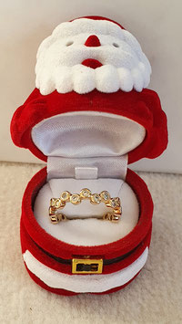 Ring Box SANTA