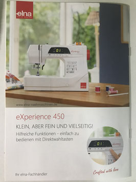 eXperience 450 (UVP 399,00) NEU € 348,00